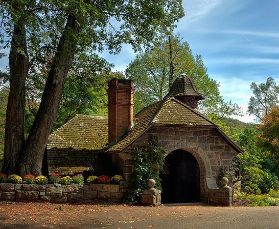 NJ Botanical Gardens #2
