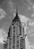 The Chrysler Building, November, 2008