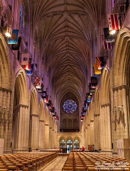 National Cathedral #12