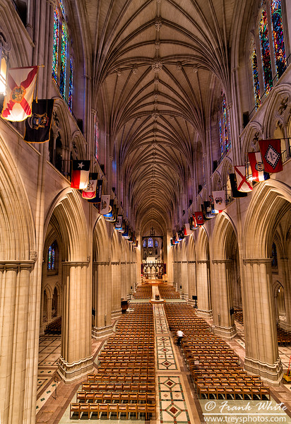 National Cathedral #4