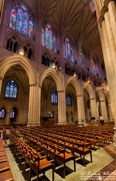 National Cathedral #5