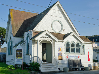 community hall-0166