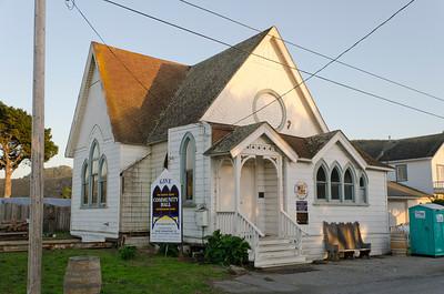 community hall-0435