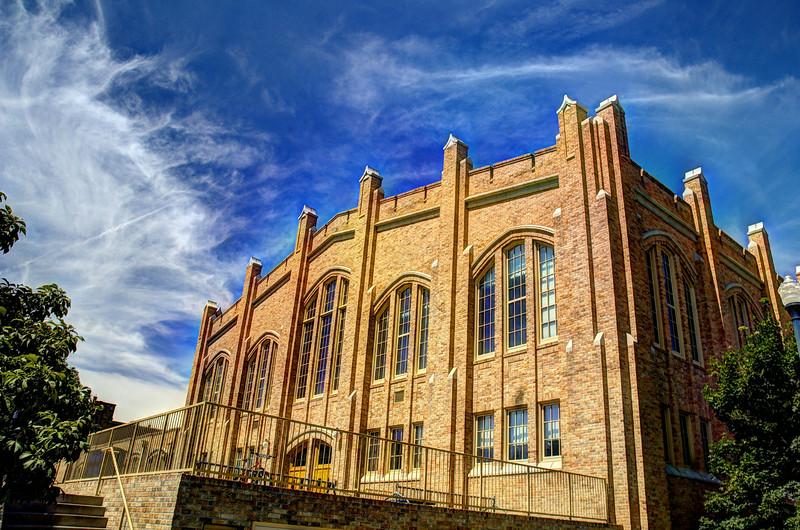 University  of  Nothern  Colorado