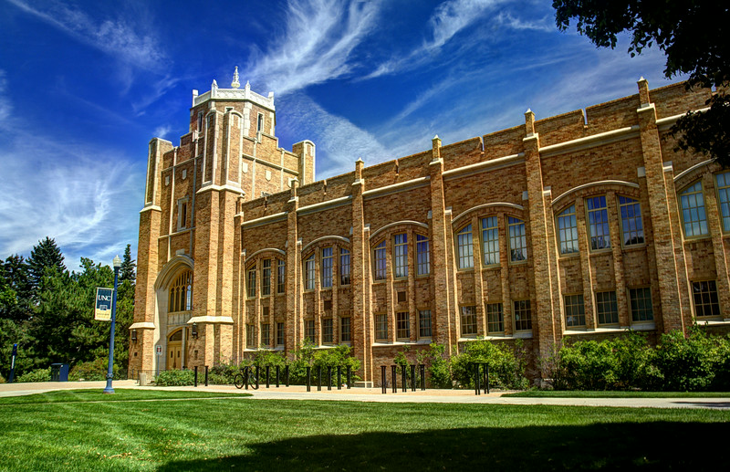 Northern  Colorado  University  ( NCU )