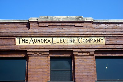 Aurora, NE