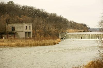 Valentine, NE Cornell Dam