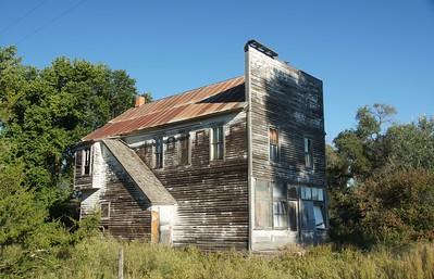Whitman, NE
