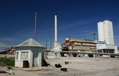 Sugar Beet Factory Bayard, NE