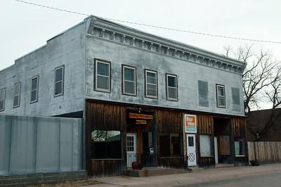 Stapleton, NE