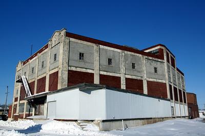 Swift Building Beatrice, NE
