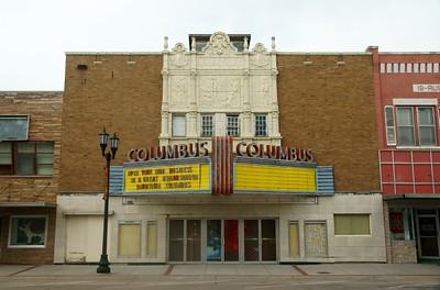 Columbus, NE