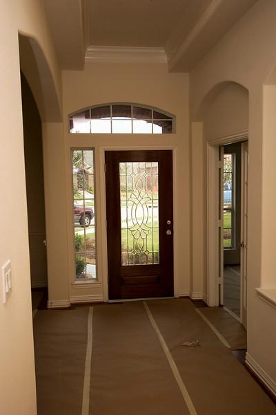 Foyer - August 18, 2007