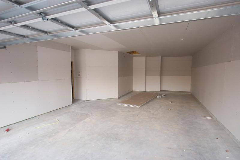 Garage.  5/24/2007