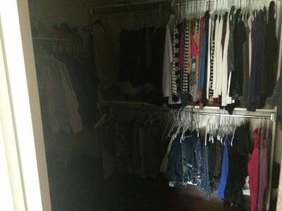 main master Closet