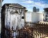 st. louis cemetery no 1