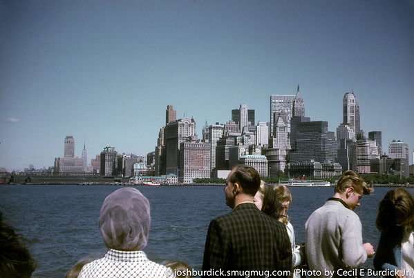 New York City - 1967