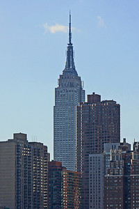 Empire State Building,NYC.