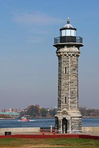 Roosevelt Island Light House