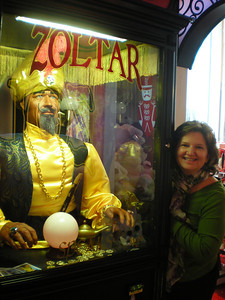 Remember Zoltar?