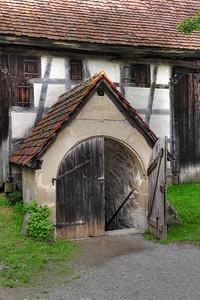 Wackershofen