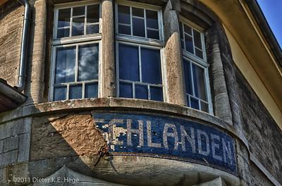 RailwaystationHirschlanden