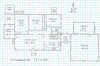 This is the floorplan.  I'll refer to the names as we walk thru the pictures.