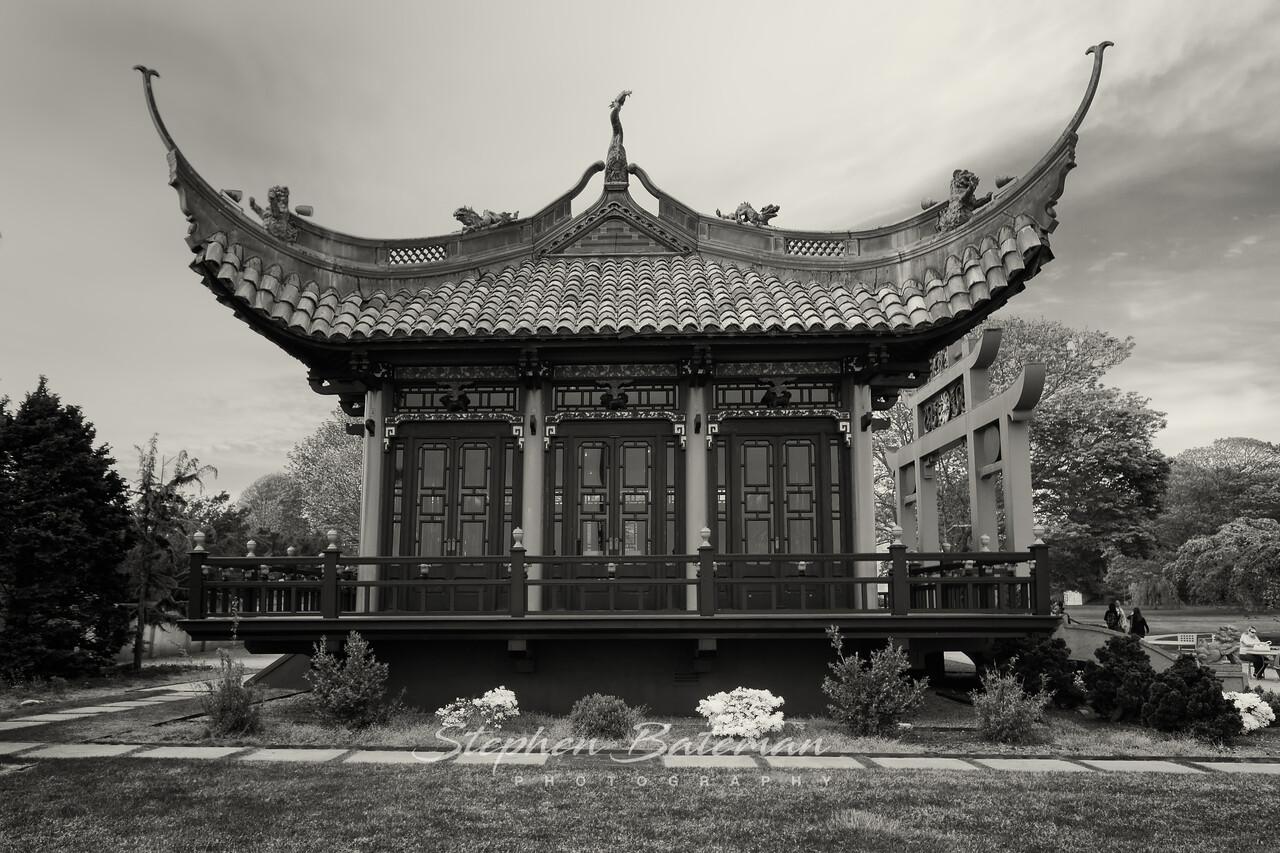 Pagoda Newport Rode Island