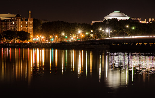 MIT over the Charles