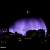 Stockhom Globe Arena