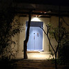 entrance door got light now - what a difference!