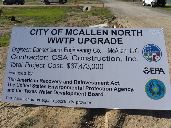 North Wastewater Treatment Plant Expansion