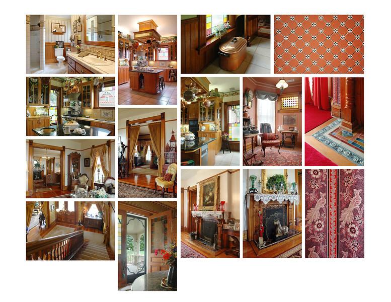 Nunan House interior 2