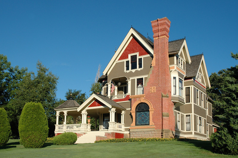 The Nunan House