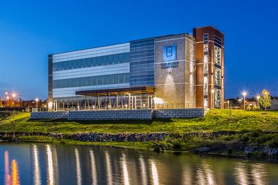 ORNL FCU Regional Center
