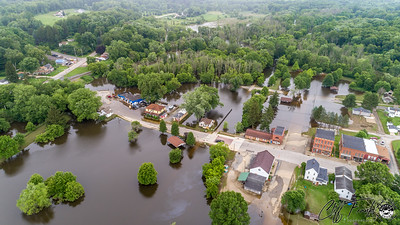 6-20-2019 Clinton Flooding Flight