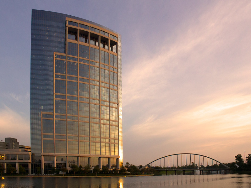 Anadarko Tower, The Woodlands, TX
