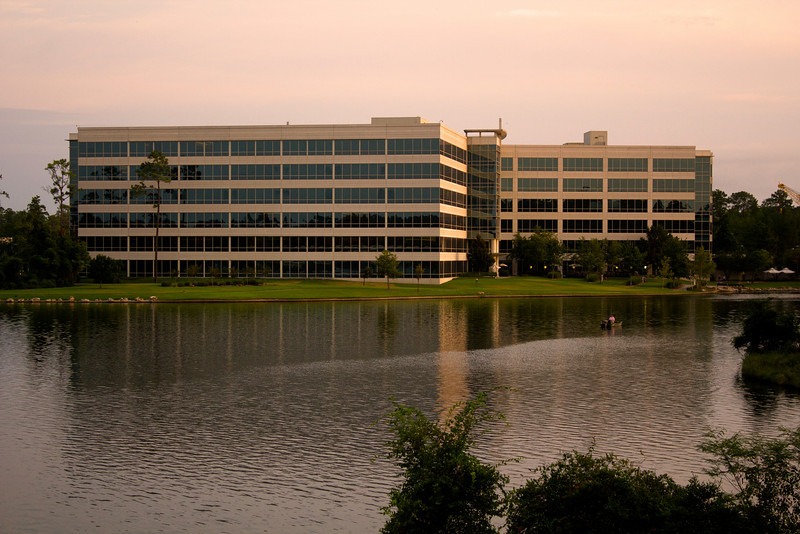 AON Hewitt Corporate Headquarters, The Woodlands, TX