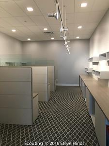 McCaslin-Hill scouting shots - builder showroom