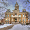 Guernsey County Courthouse 3