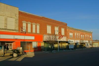 Belleville, KS