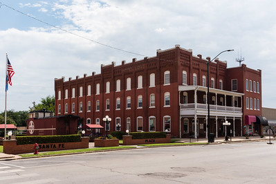 Purcell, OK Hotel Love