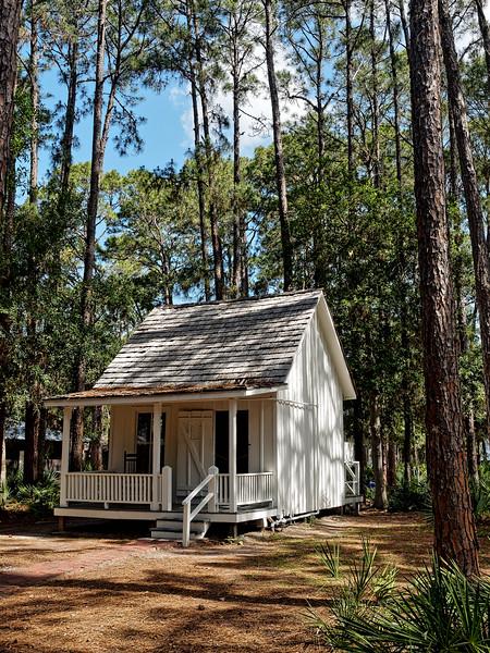 1878 Boyer Cottage