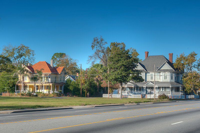 Waycross, Georgia