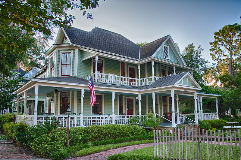 Gainesville Southeast Historic District