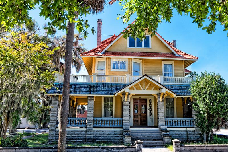 Lissner House
