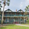 Tarpon Springs' Safford House