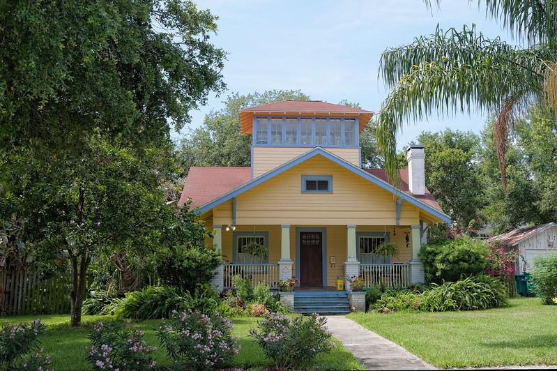 Victorian-Era Home