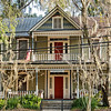 Easterlin House in High Springs, Florida