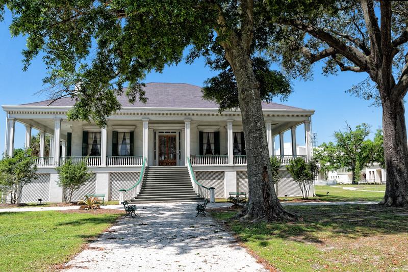 Beauvoir House
